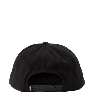 Alternate view of Vans Drop V Snapback Cap - Black