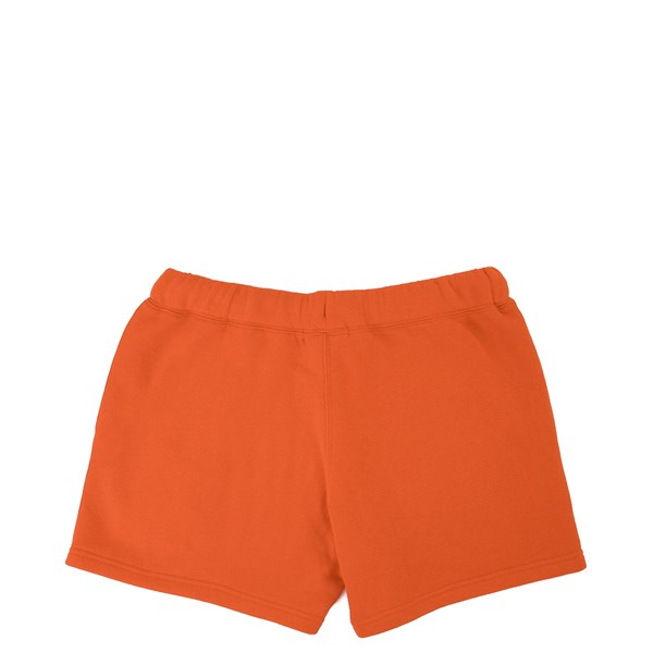 alternate view Womens Vans Brand Striper Shorts - GrenadineALT6B