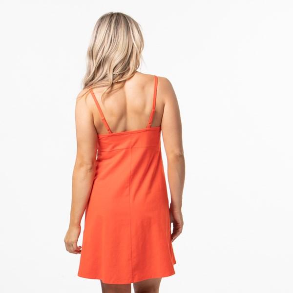 alternate view Womens Vans Meadowlark Skater Dress - GrenadineALT1