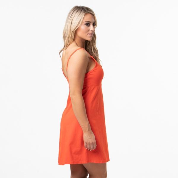 alternate view Womens Vans Meadowlark Skater Dress - GrenadineALT3