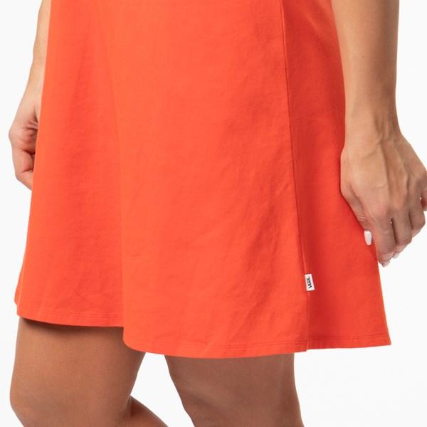 alternate view Womens Vans Meadowlark Skater Dress - GrenadineALT5