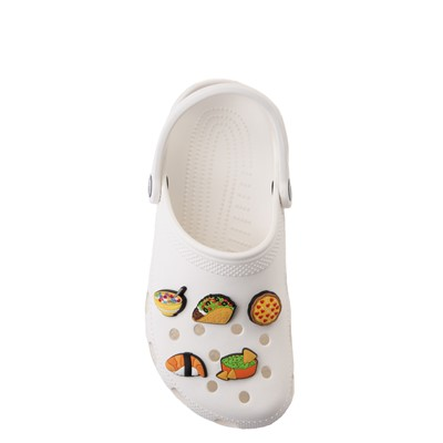 Alternate view of Crocs Jibbitz™ Foodie Shoe Charms 5 Pack - Multi