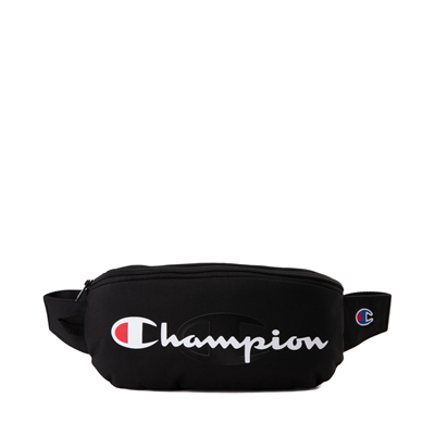 Main view of Champion Supercize Travel Pack - Black