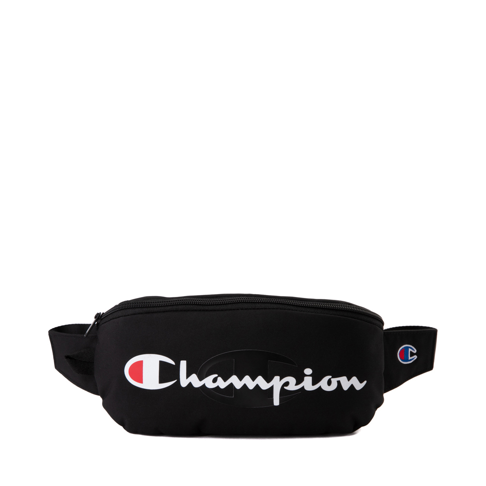 Champion Supercize Travel Pack - Black