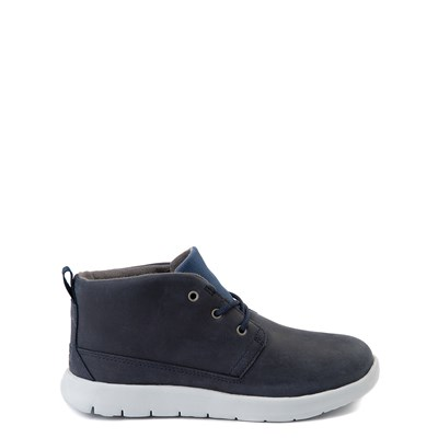 Main view of UGG® Canoe Chukka Boot - Little Kid / Big Kid - Indigo