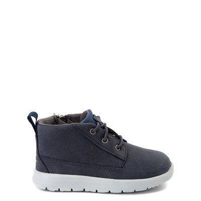 Main view of UGG® Canoe Chukka Boot - Toddler / Little Kid - Indigo