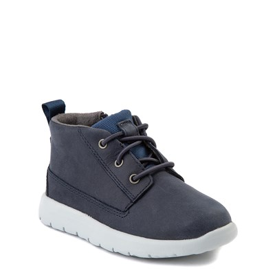 Alternate view of UGG® Canoe Chukka Boot - Toddler / Little Kid - Indigo
