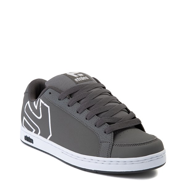 alternate view Mens etnies Kingpin 2 Skate ShoeALT1