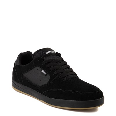 Alternate view of Mens etnies Veer Skate Shoe - Black / Gum