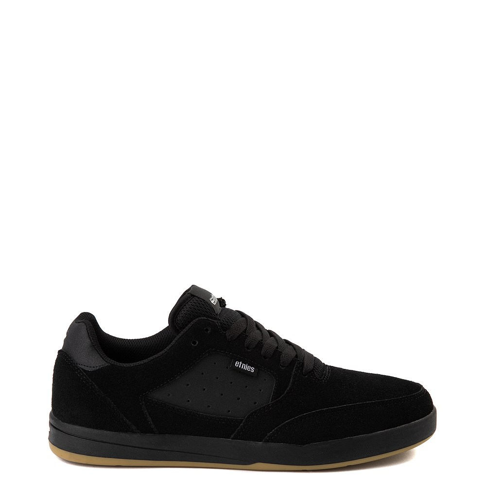Mens etnies Veer Skate Shoe - Black / Gum