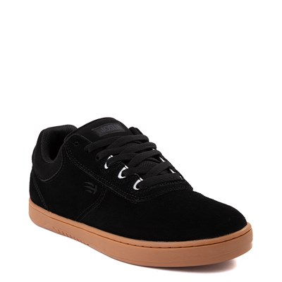 Alternate view of Mens etnies Joslin Pro Skate Shoe - Black / Gum