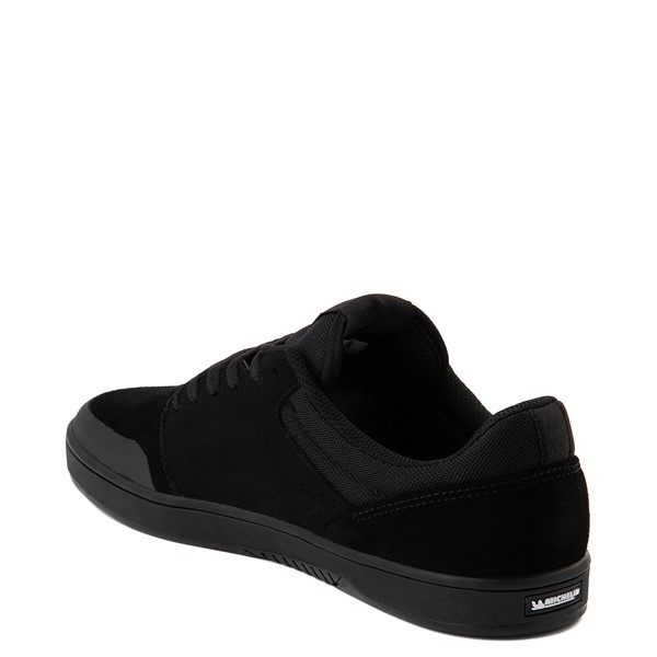 alternate view Mens etnies Marana Michelin Skate Shoe - BlackALT1