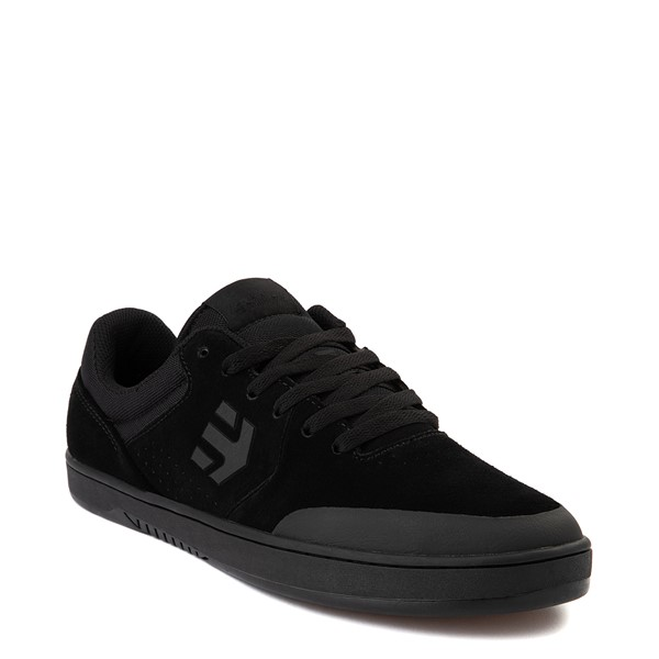 alternate view Mens etnies Marana Michelin Skate Shoe - BlackALT5