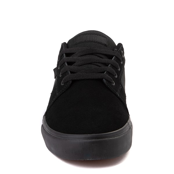 alternate view Mens etnies Barge LS Skate ShoeALT4