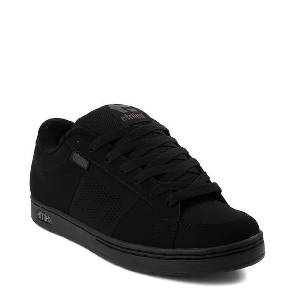 alternate view Mens etnies Kingpin Skate Shoe - BlackALT5