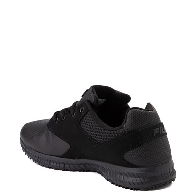 Alternate view of Mens Fila Memory Layers SR Work Shoe