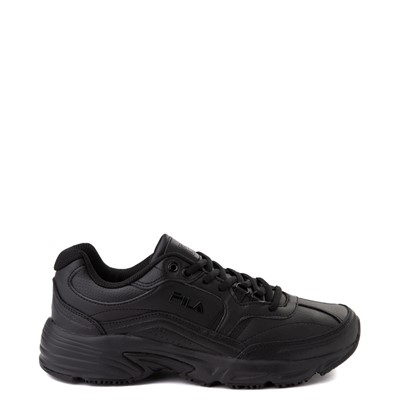 Main view of Mens Fila Memory Workshift SR Work Shoe
