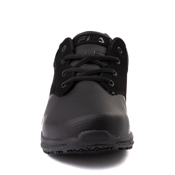 alternate view Womens Fila Memory Layers SR Work ShoeALT4