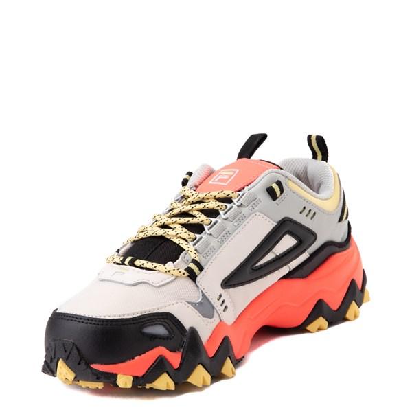 alternate view Womens Fila Oakmont TR Athletic ShoeALT3