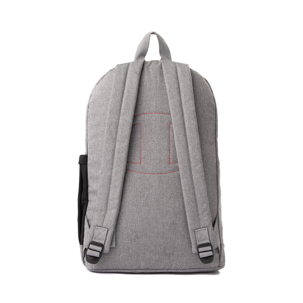 alternate view Champion Supercize 2.0 Backpack - Heather GrayALT2