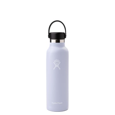 Main view of Hydro Flask® 21 oz Standard Mouth Water Bottle - Fog