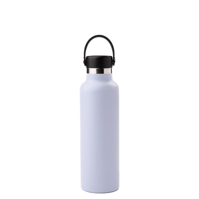 Alternate view of Hydro Flask® 21 oz Standard Mouth Water Bottle - Fog