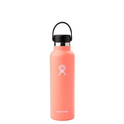 Main view of Hydro Flask® 21 oz Standard Mouth Water Bottle - Hibiscus