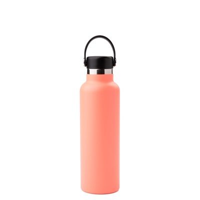 Alternate view of Hydro Flask® 21 oz Standard Mouth Water Bottle - Hibiscus