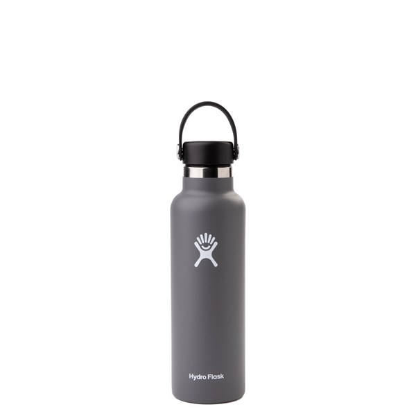 Hydro Flask® 21 oz Standard Mouth Water Bottle - Stone