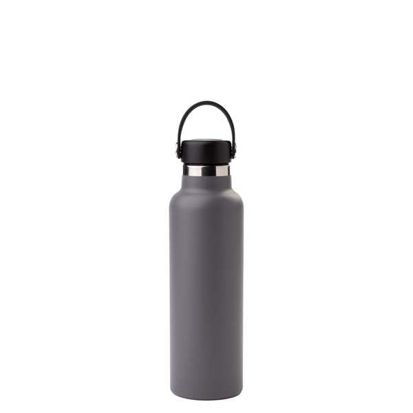 alternate view Hydro Flask® 21 oz Standard Mouth Water Bottle - StoneALT1