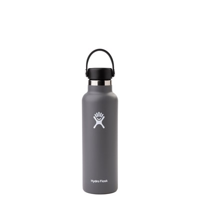 Main view of Hydro Flask® 21 oz Standard Mouth Water Bottle - Stone