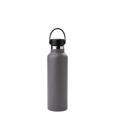 Alternate view of Hydro Flask® 21 oz Standard Mouth Water Bottle - Stone