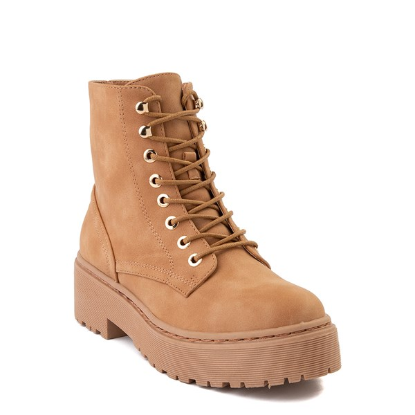 Alternate view of Womens Wanted Walker Boot - Camel