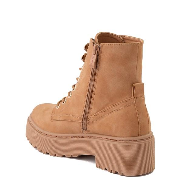 alternate view Womens Wanted Walker Boot - CamelALT2