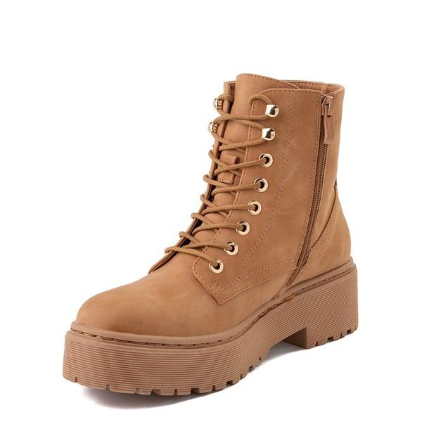 alternate view Womens Wanted Walker Boot - CamelALT3