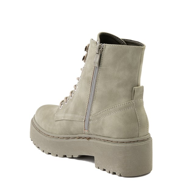 alternate view Womens Wanted Walker Boot - KhakiALT2