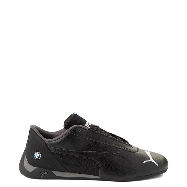 Main view of Mens Puma BMW Replicat Athletic Shoe - Black