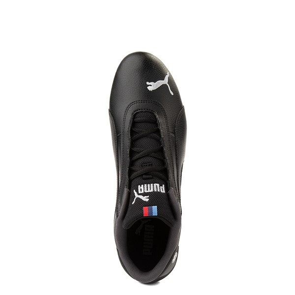 alternate view Mens Puma BMW Replicat Athletic Shoe - BlackALT4B
