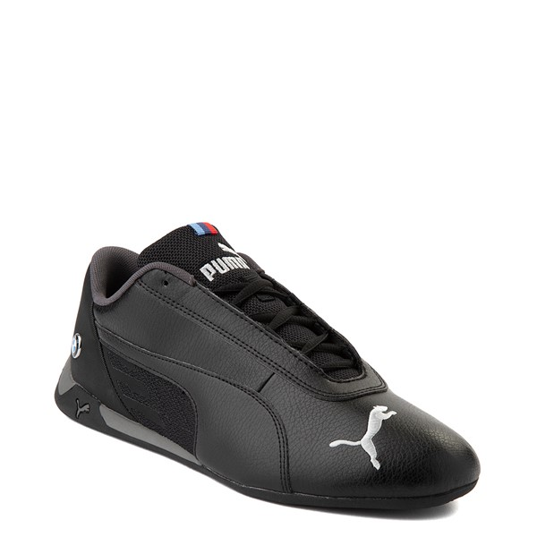 alternate view Mens Puma BMW Replicat Athletic Shoe - BlackALT5