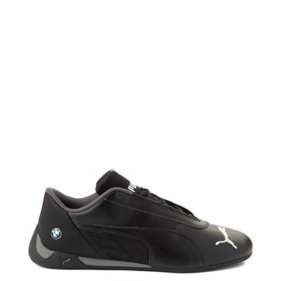Main view of Mens Puma BMW Replicat Athletic Shoe - White / Red