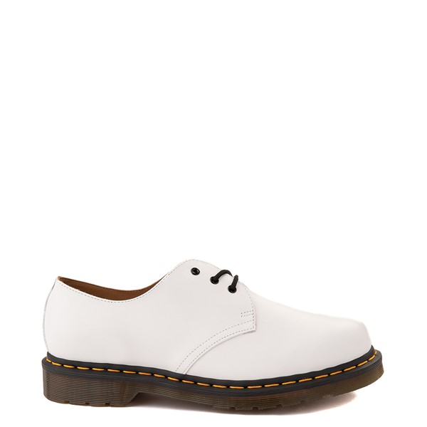 Main view of Dr. Martens 1461 Casual Shoe - White