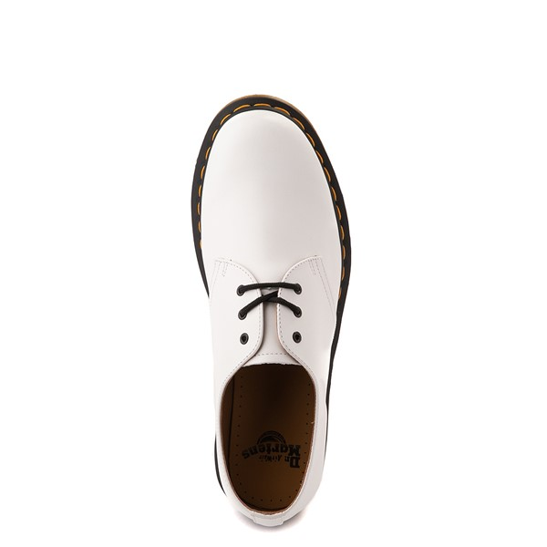 alternate view Dr. Martens 1461 Casual Shoe - WhiteALT2