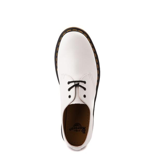 alternate view Dr. Martens 1461 Casual Shoe - WhiteALT2