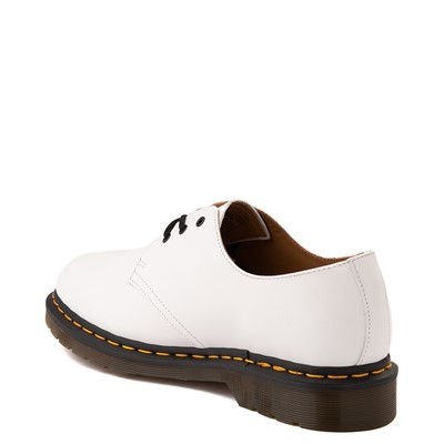 Alternate view of Dr. Martens 1461 Casual Shoe - White