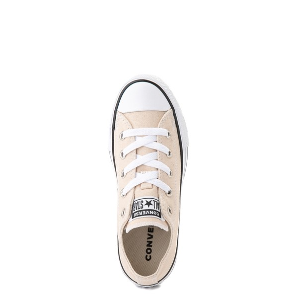 alternate view Converse Chuck Taylor All Star Lo Sneaker - Little Kid - FarroALT4B