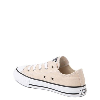 Alternate view of Converse Chuck Taylor All Star Lo Sneaker - Little Kid - Farro