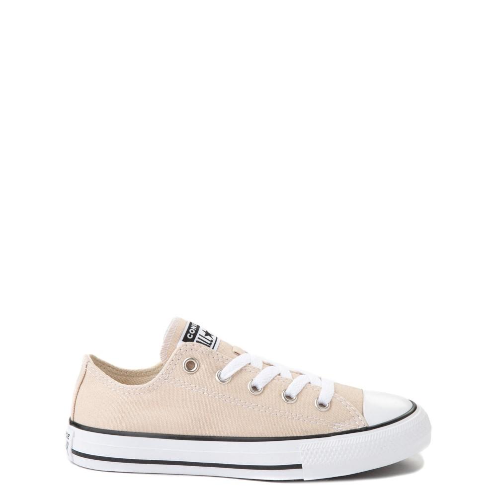 Converse Chuck Taylor All Star Lo Sneaker - Little Kid - Farro