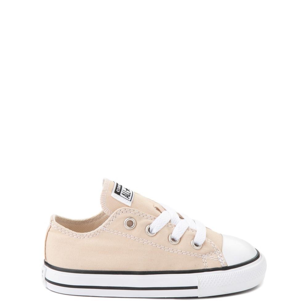 Converse Chuck Taylor All Star Lo Sneaker - Baby / Toddler - Farro