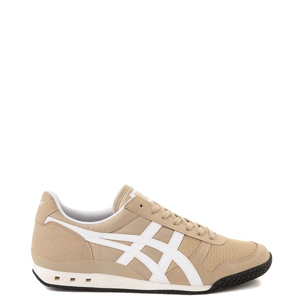 Main view of Mens Onitsuka Tiger Ultimate 81 Athletic Shoe - Crepe