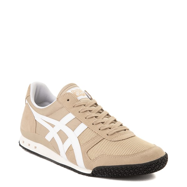 alternate view Mens Onitsuka Tiger Ultimate 81 Athletic Shoe - CrepeALT5